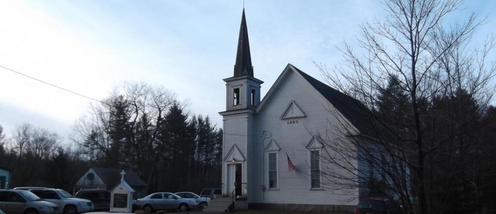 Mountainside Community Church